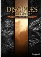 Disciples: Liberation - Deluxe Edition