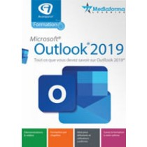 0--Formation à Outlook 2019