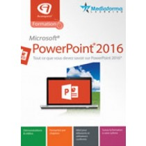 0--Formation à PowerPoint® 2016